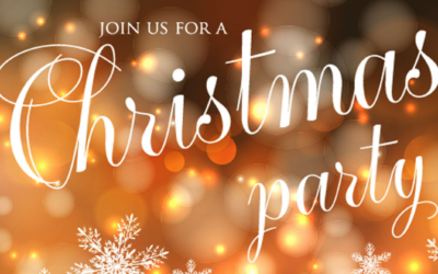 GRANDE PRAIRIE CPA CHRISTMAS LUNCH EVENT – 2017